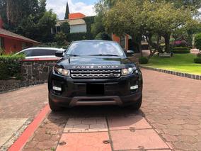 Land Rover Evoque 2.0 Pure Plus At