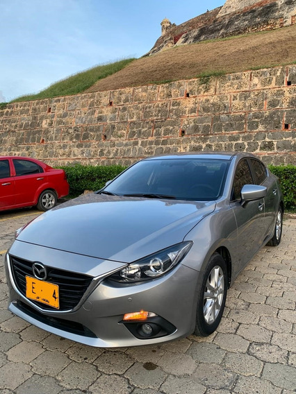 Mazda 3 Touring Triptonica 2.0 Impecable !