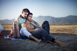 Ensaio Fotográfico Para Casal Gay - Pré Wedding