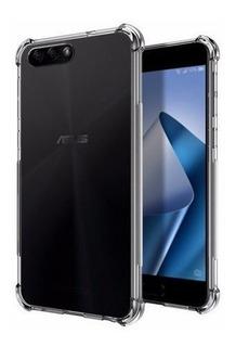 Capa Asus Zenfone 4 Max M1 Tela 5.2 Zc520kl + Película Vidro