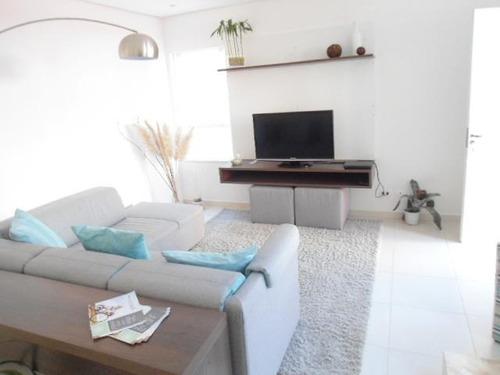 Casa Em Condomínio Santa Maria, Itu/sp De 153m² 3 Quartos À Venda Por R$ 460.000,00 - Ca231149