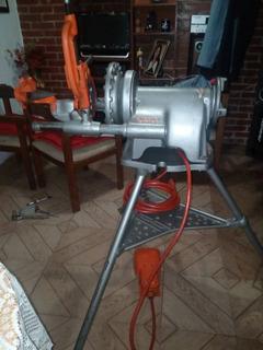 Roscadora Ridgid 300