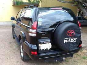 Toyota Land Cruiser 3.0 Prado Aut. 5p 2005