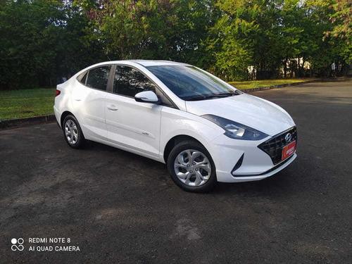 Imagem 1 de 13 de Hyundai - Hb20s 1.0 Vision 2021