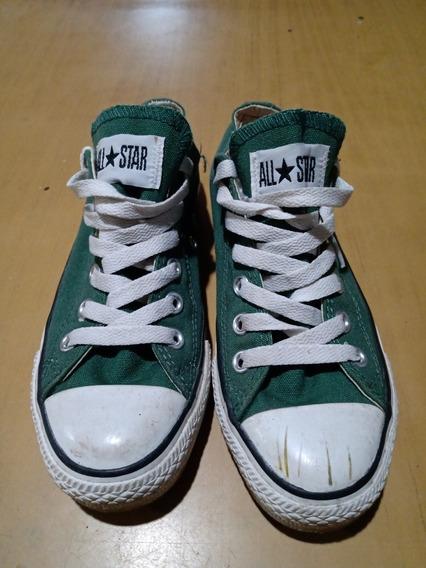 Zapatillas Converse Originales Talla 36 2 Colores .