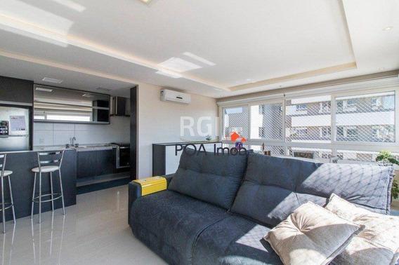 Apartamento Residencial À Venda, Cristo Redentor, Porto Alegre. - Ap2289