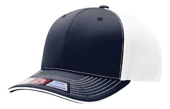 Gorra Richardson 172 Navy / White