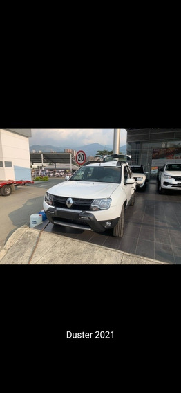 Renault Duster 4x4 - 4x2