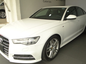 Audi A6 2.0 Tfsi S Line Quattro 252hp At