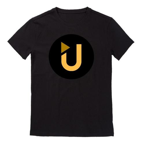 Remeras Oficiales Udigital Academy
