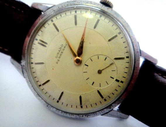 Relógio Girard Perregaux Gigante 38mm De Diâmetro