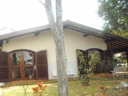 Chácara Na Lagoa Dos Patos - V4421