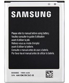 Samsung B500be B500bu Baterãa Galaxy S4 Mini Original Oem