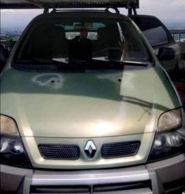 Renault Scénic Renault Scenic 2003