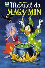 Manual Da Maga & Min Manual Da Maga & M