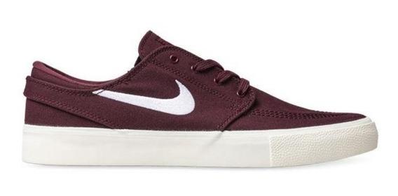Tênis Nike Sb Original Zoom Janoski Cnvs Rm