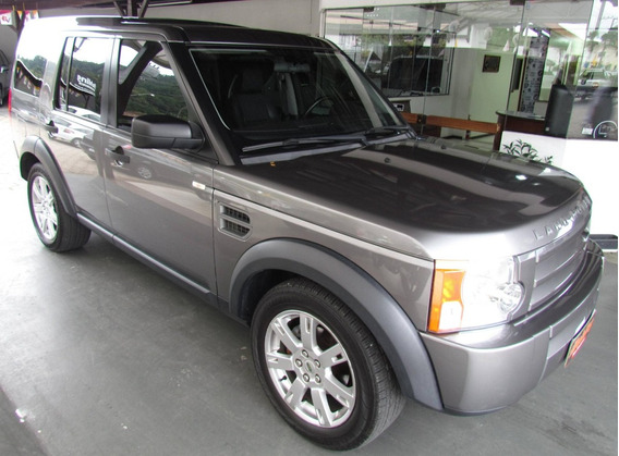 Land Rover Discovery 3 2.7 4x4 Diesel
