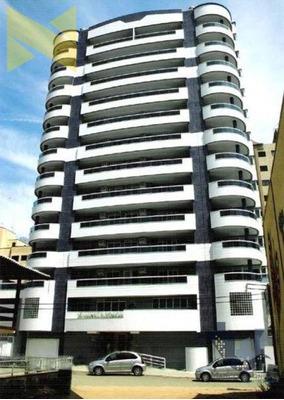 Apartamento De Locação Anual - Imb511 - Imb511