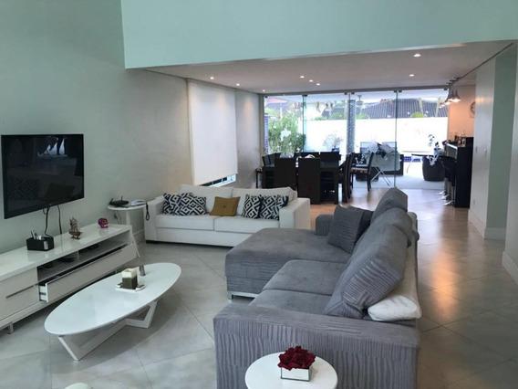 Casa Em Condomínio Hanga Roa, Bertioga/sp De 300m² 5 Quartos Para Locação R$ 10.000,00/mes - Ca205865