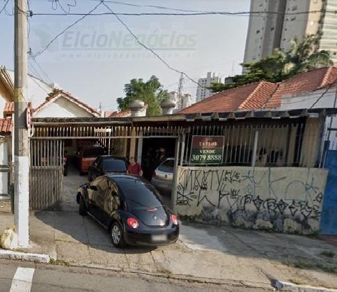 Imagem 1 de 1 de Terreno Para Venda, 0.0 M2, Vila Leopoldina - São Paulo - 2636