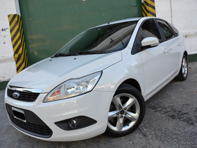 Ford Focus Ii 1.6 Trend 2013 / 1ºdueño / Impecable, Permuto