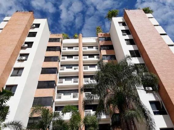 Apartamento En Venta El Bosque Valencia Cod 20-5525 Ar