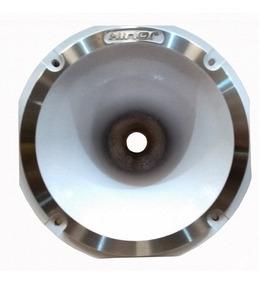 Corneta Hinor Chl 14-25 Branca Igual H L11-25 Alumínio