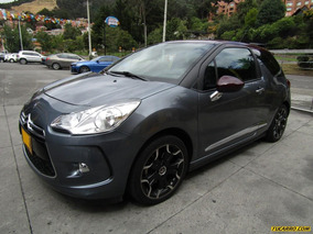 Citroën Ds3 Turbo 2011