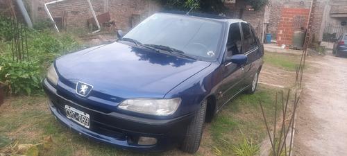 Peugeot 306 1.8 Xr 1999