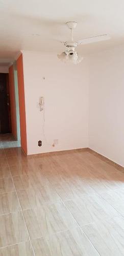 Apartamento Com 3 Dormitórios À Venda, 66 M² Por R$ 259.990,00 - Cidade Antônio Estevão De Carvalho - São Paulo/sp - Ap3275