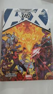 Avengers Vs Xmen Volumen 2 Español