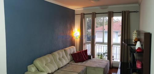 Apartamento À Venda Em Chácaras Campos Elíseos - Ap281520
