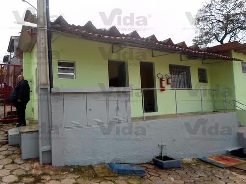 Galpão Para Aluguel, 4500.0m² - 22134