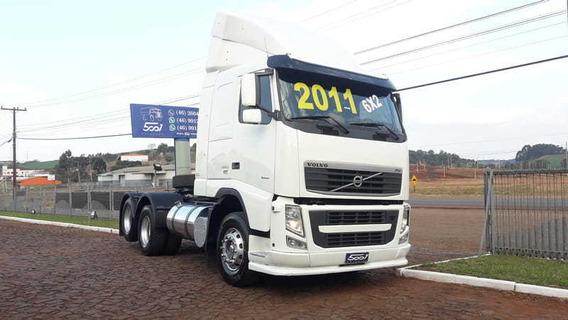 Volvo Fh 440 6x2 3e 2011
