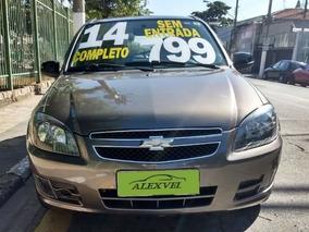 Chevrolet Celta 1.0 Mpfi Advantage 8v 2014