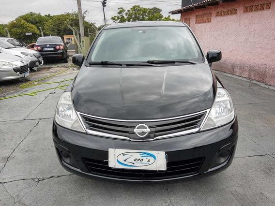 Nissan Tiida Sedan 1.8 16v