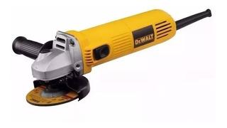 Amoladora Angular Dewalt 115mm 700w Dwe4010