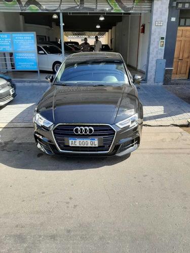Audi A3 2020 2.0 40 Tfsi Sline
