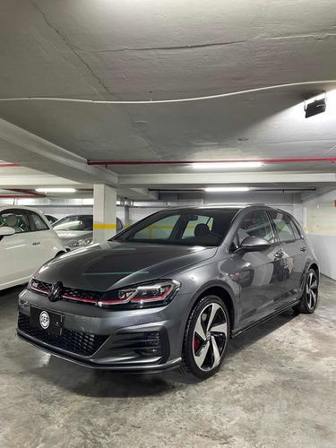 Imagen 1 de 15 de Volkswagen Golf 2018 2.0 Gti Tsi App Connect Sautos