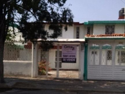 Casa En Venta En Parque Residencial Coacalco 2da Sección.