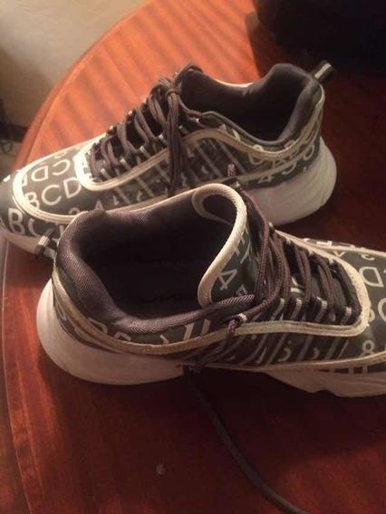 Zapatos Deportivo Jump
