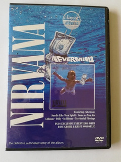 Cd Original Nirvana Oferta 2 Verds