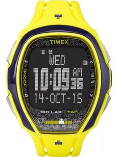 Reloj Deportivo Timex Ironman 150 Tw5m08300 | Envio Oficial