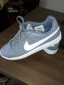 Tenis Nike Court Royale Usado N° 38