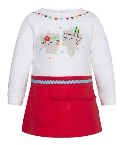 Vestidos Para Bebés Marca Española Tuc Tuc