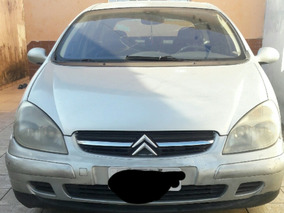 Citroën C5 2.0 Exclusive 4p 2002