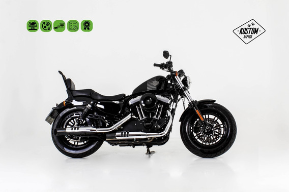 Harley Davidson Xl 1200 X Forty Eight