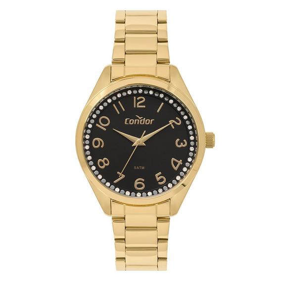 Relógio Condor Feminino Co2035mov4p