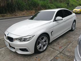 Bmw Serie 4 420i 2.0 Turbo Gran Coupe Mod 2017 Unico Dueño
