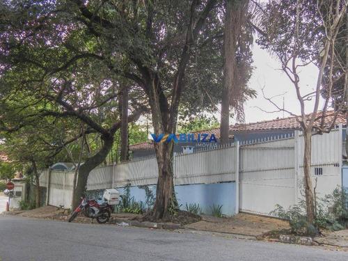 Casa Térrea Vila Madalena - Ca0359
